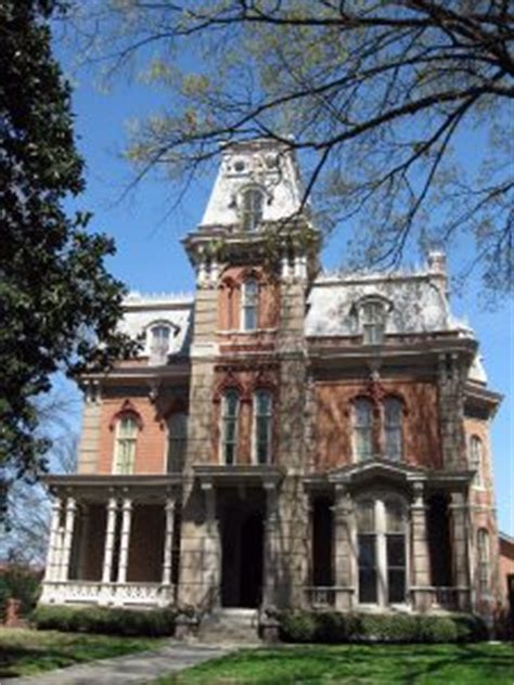 woodruff fontaine house 10 haunted southern mansions to visit if you dare deep south magazine