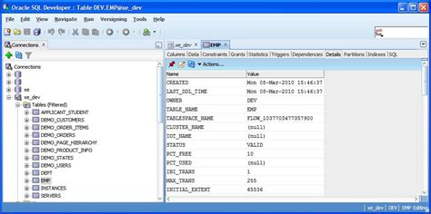 sql date format date time format in oracle sql developer