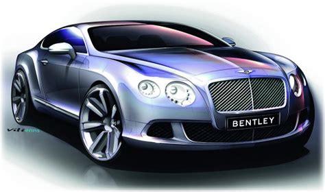 books on how cars work 2011 bentley continental super lane departure warning 2011 bentley continental gt sketch design дизайн рисунок