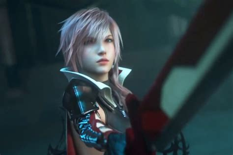 Lightning Returns by Xiii Saga Concludes On Steam With Lightning
