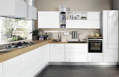 cucina angolo cucine lube ad angolo i suggerimenti per arredare lube