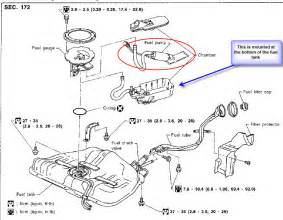 2004 nissan armada wiring diagram 2004 land rover discovery wiring xterra fuel pump relay location on 2004 nissan armada wiring diagram