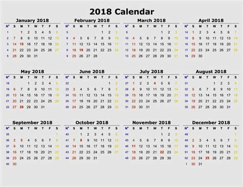 printable calendar 2018 south africa 2018 public holidays south africa calendar 2018 south