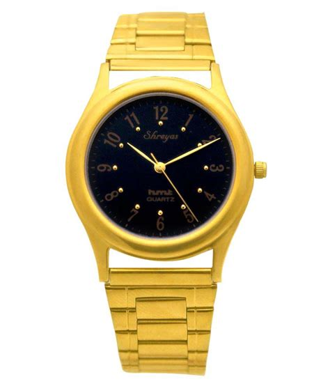 hmt black analog for available at snapdeal