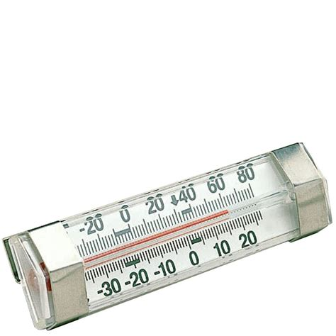 Thermometer Freezer fridge freezer thermometer