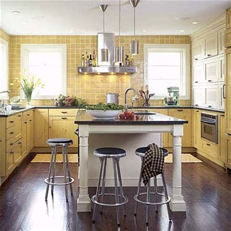 pictures of islands in kitchens kitchen island exles on