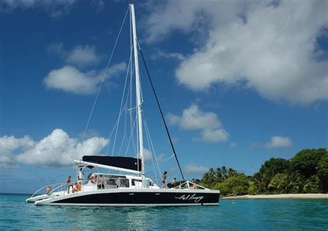 cool runnings catamaran sailing barbados lunch snorkel - Catamaran Barbados Cool Runnings