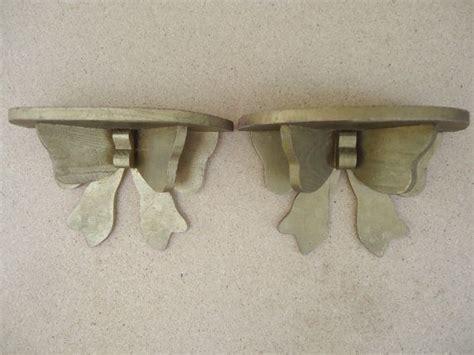 Bow Shelf by Small Wood Bow Shelf 2