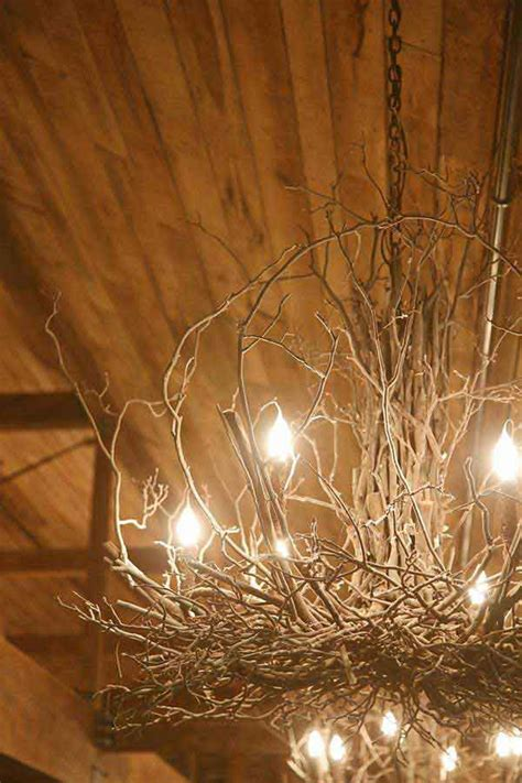 Diy Rustic Chandelier 30 Creative Diy Concepts For Rustic Tree Branch Chandeliers Decor Advisor