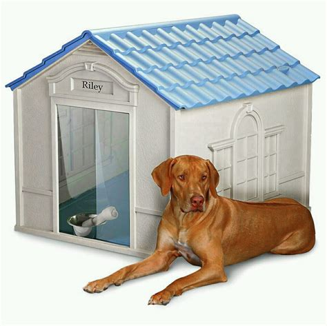 outside dog houses for large dogs large dog house solid wood porch deck pet home outdoor kennel raised floor puppy