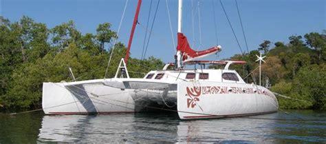 catamaran a vendre nosy be yachts broker oc 233 an indien achat vente occasion bateau