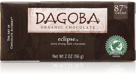 top dark chocolate bars 7 healthiest dark chocolate bars food