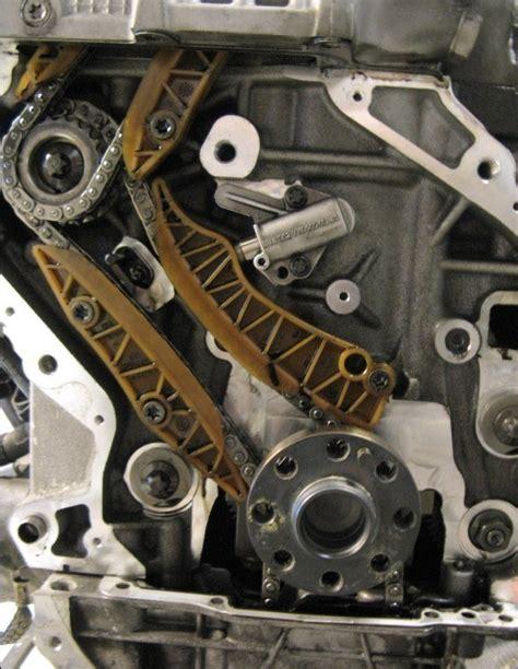 cadenas en bmw x3 el problema de la cadena de distribuci 243 n en los motores