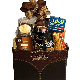 Survival gift basket, Stress relief gifts basket, Bar Exam
