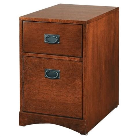 2 drawer wood filing cabinet kathy ireland home by martin tribeca loft 2 drawer mobile