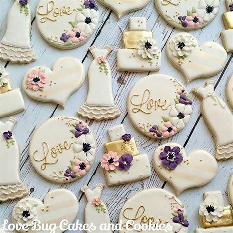 wedding shower cookies ideas 25 best ideas about wedding dress cookies on