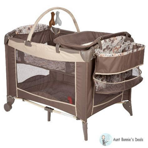 mobile for changing table playpen portable travel mobile changing table crib bassinet storage shower gift ebay