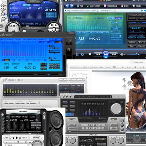 jetaudio latest version free full download jetaudio skins софт архив