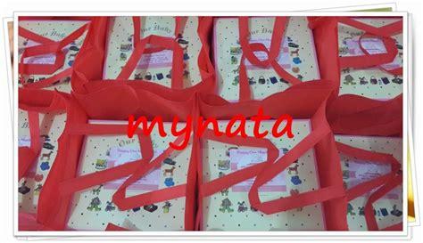 Box Telur Isi 10 mynata cakes paket ayam manye for abigail