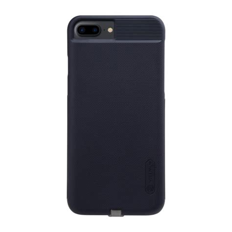 Nillkin Magic Iphone 7 Plus Iphone 8 Plus Wireless Receiver husa spate cu incarcare wireless pentru iphone 7 plus 8