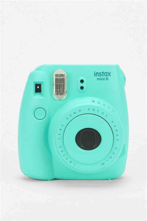 instax mini 8 colors fujifilm instax mini 8 in aqua outfitters