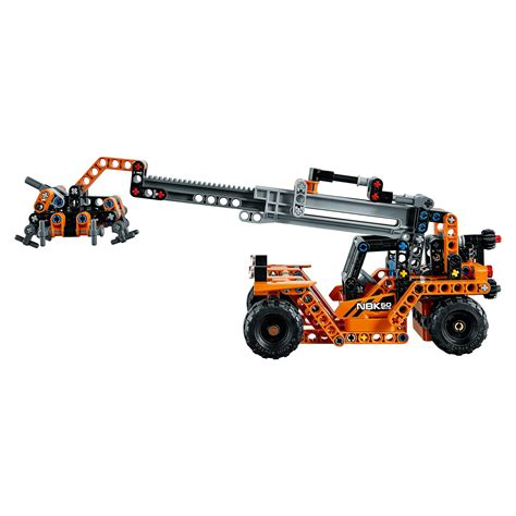 Diskon Lego Technic 42062 Container Yard lego 42062 technic container yard at hobby warehouse
