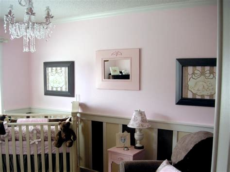 pink and brown nursery ideas beautiful baby rooms hgtv