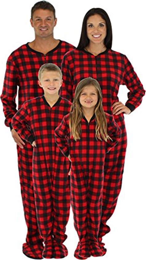 Snugabye Sleepers by Celebrate In Style With Pajamas For The Whole