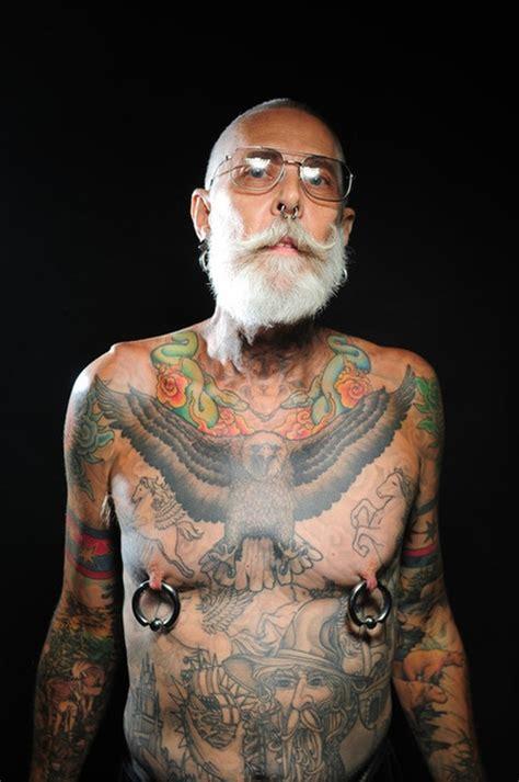 people  tattoos  tattoos   cool   age