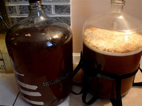 When To Rack To Secondary Fermenter by Why I Don T Rack To A Secondary Fermenter N Bbq By