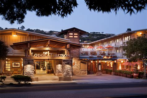 The Lode hotel deals near san francisco the lodge at tiburon