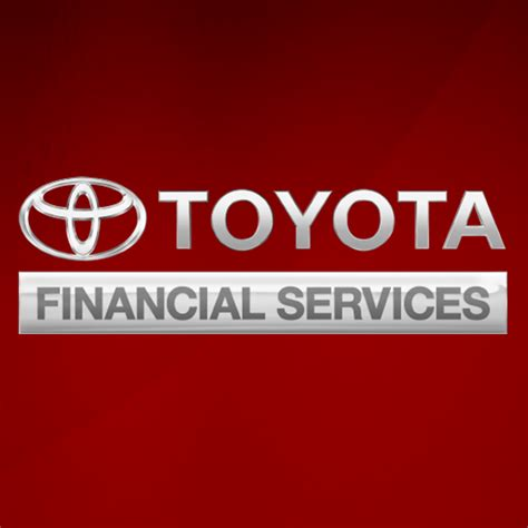 Toyota Financial Website Toyota Financial Services Data Center Application
