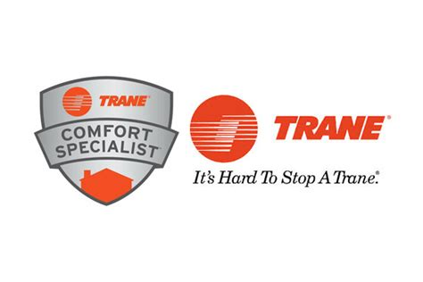 comfort specialists trane products bay area services