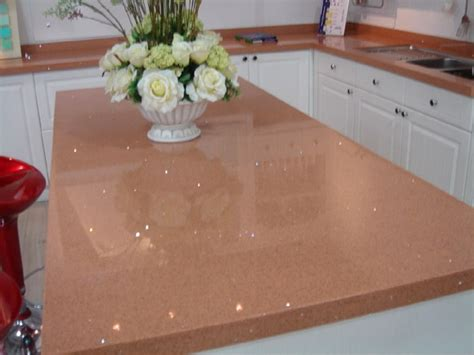 Quartz Countertops For Less by Quartz Countertop Colors Glitter Home Decor