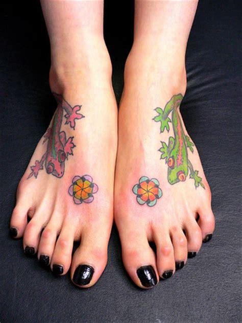 gecko tattoo designs free gecko tattoos
