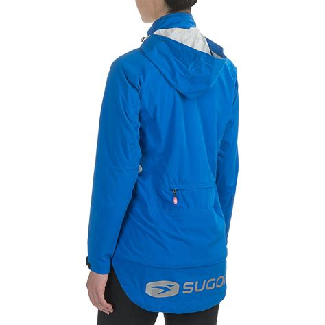 Sugoi Icon Zip Cycling Jacket For Save 55