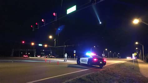 Palm Gardens Shooting by Bee Line Highway Closed From Pga Blvd To Northlake Blvd
