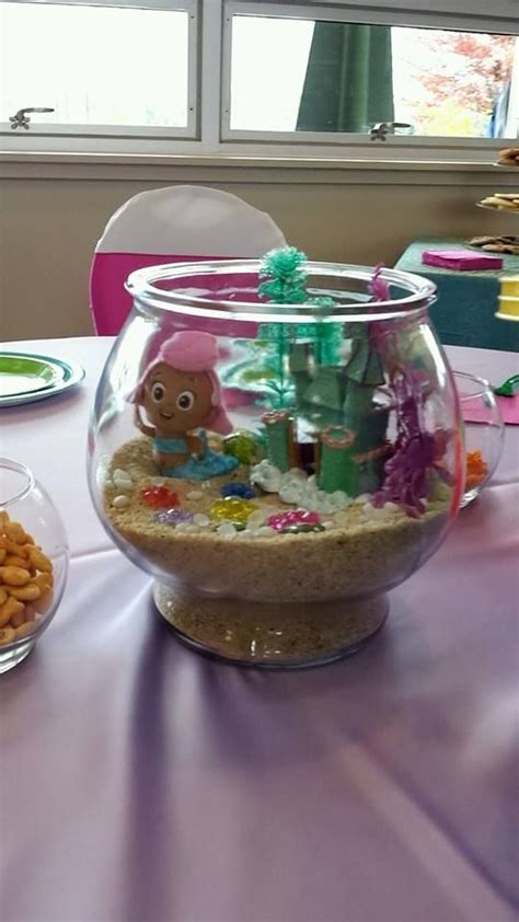 Mini Molly Plush From Toys R Us Everythinge Else From Wal Guppies Centerpiece Ideas