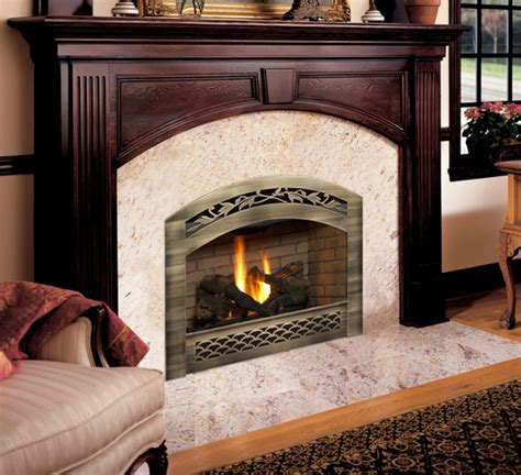 Fireplace Extraordinaire by Fireplace Xtrordinair 564 Space Saver Country Stove