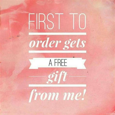 A Place For Free Order Free Gift Jamberry Signs Ideas Gifts And Free Gifts