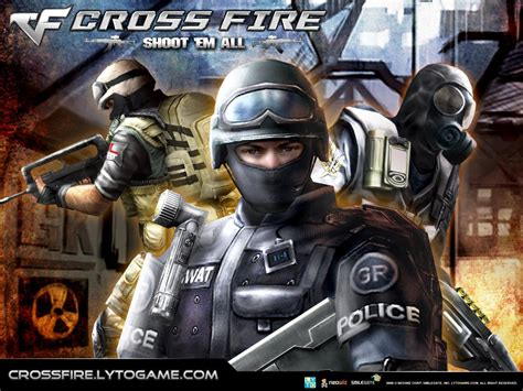 wallpaper game crossfire my free wallpapers games wallpaper crossfire