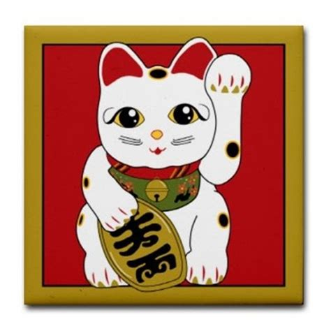 Maneki Neko Fortune Cat visual anthropology of japan 日本映像人類学 giving maneki neko a run for its money