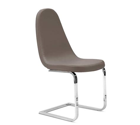 taupe dining chair by domitalia domitalia chairs