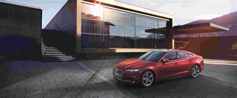 Audi A5 Privatleasing audi a5 privatleasing overlegen styrke i motor og udtryk