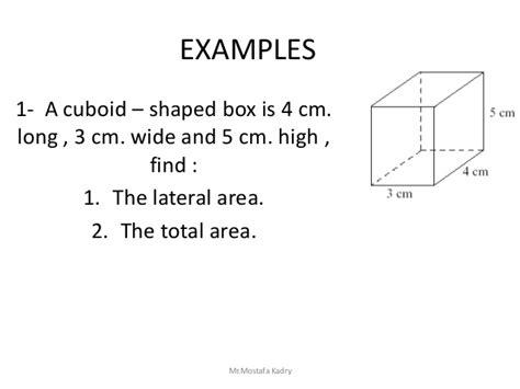 Jaring Kantong 4 Cm 1 1 2 Benang 50md 70yds Trammel Net Udang unit3 lesson4pt2 the cuboid