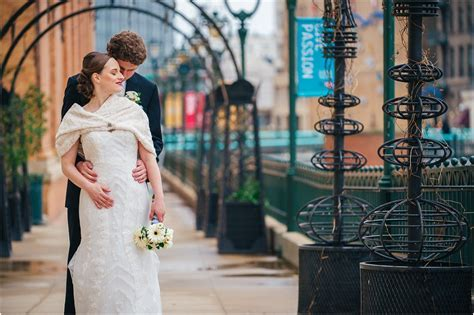 Milwaukee?s Top 12 Epic Wedding Photos