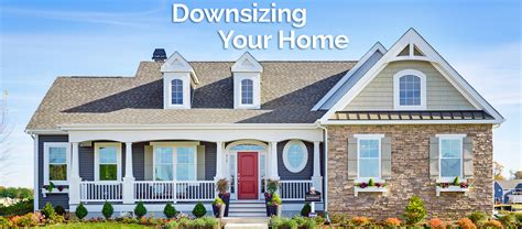 downsizing your home tips for downsizing and moving to a new area schell