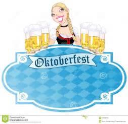Kostenlose Vorlage Einladung Oktoberfest Einladung Zum Oktoberfest Redaktionelles Stockbild Bild 10952639