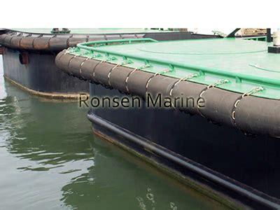 tugboat fenders m w tugboat rubber fenders ronsen marine fendering system