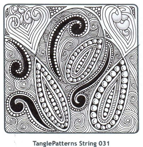 banar designs zentangle weekly challenge 15 curves pin by sharla hicks on zentangle line repetition
